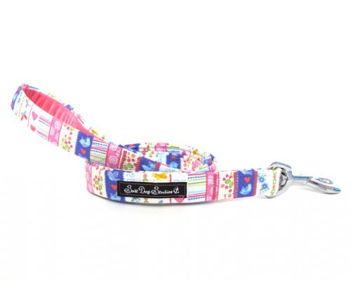 lottie Handmade Dog Lead
