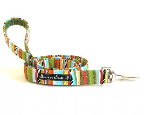 Safari Handmade Dog Lead