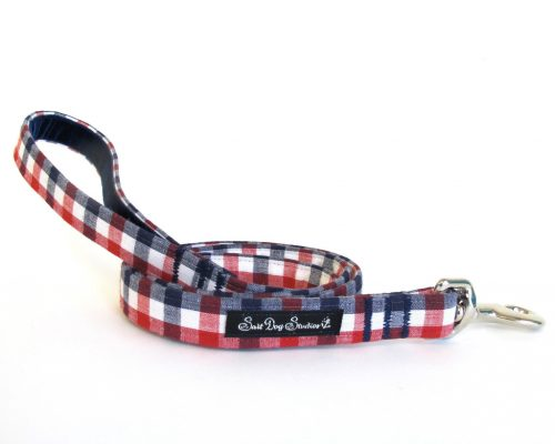 Henry Collar Handmade Dog Lead