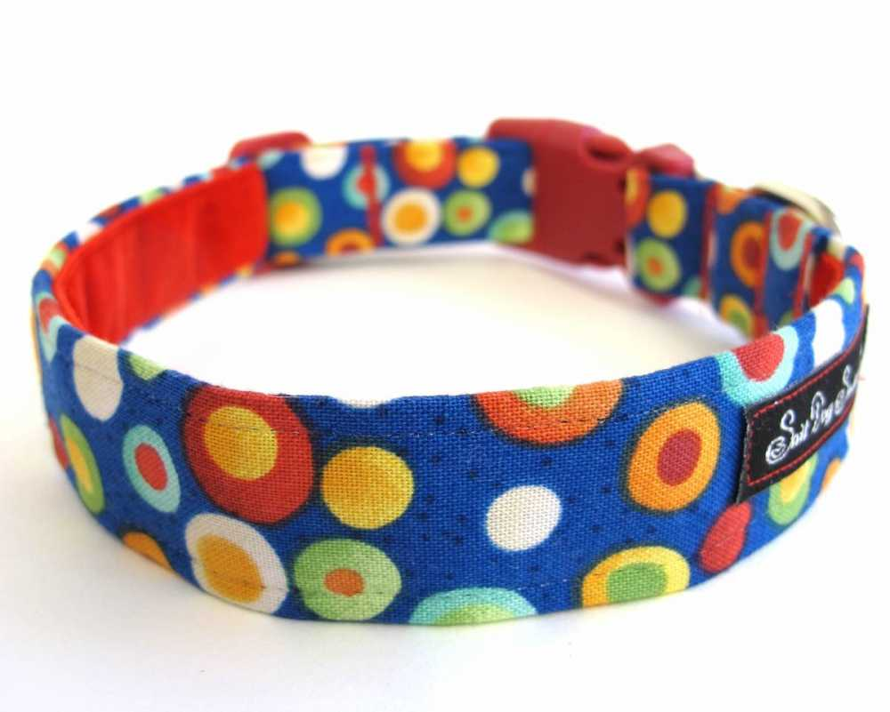 Handmade Pet Products Dog Collars