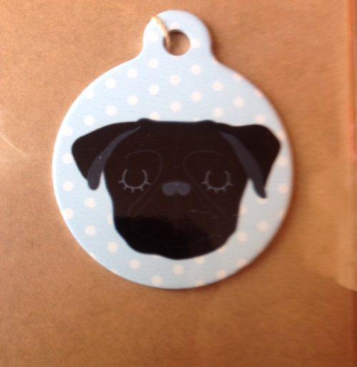 handmade dog tags